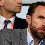 ساوثجيت يتفادى المشاكل المعتادة في منتخب إنجلترا قبل كأس العالم