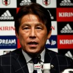 اليابان تحافظ على الجيل القديم في مواجهة غانا قبل كأس العالم