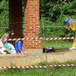 وزارة الصحة في الكونجو تؤكد 11 حالة إصابة جديدة بالإيبولا