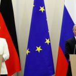 بوتين يزور ألمانيا لبحث الصراع في كل من أوكرانيا وسوريا