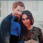 زفاف الأمير هاري وميجان يمزج بين التقاليد الملكية وبريق هوليوود