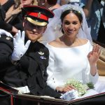 صور وفيديو| زواج الأمير هاري وميجان ماركل في حفل مبهر