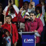 مادورو يواجه انتقادات خارجية حادة بعد إعادة انتخابه رئيسا لفنزويلا
