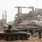 انتهاء عملية إجلاء تنظيم داعش من آخر جيب في دمشق