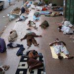 مخاوف من احتمال وفاة العشرات جراء موجة حر في كراتشي