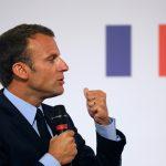 اليسار الفرنسي يقود احتجاجات ضد إصلاحات ماكرون