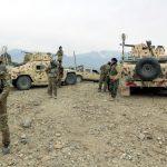 مقتل 19 مسلحا ينتمون لداعش في أفغانستان