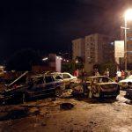مسؤول: مقتل 10 في انفجار بإقليم ننكرهار في شرق أفغانستان