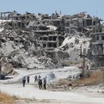 المرصد: مقتل 45 مسلحاً موالياً للنظام السوري في هجمات لداعش