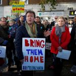 رئيس محكمة: موظفة إغاثة بريطانية إيرانية ستحاكم بتهم أمنية