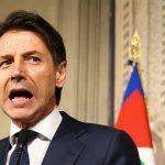 كونتي يؤدي اليمين رئيسا لوزراء إيطاليا