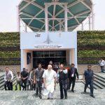 رئيس الوزراء الهندي يفتتح طريقين سريعين حول دلهي لخفض التلوث