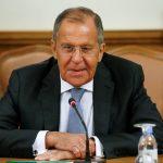 الخارجية الروسية: لافروف يبحث مع بومبيو قضايا سوريا وشبه الجزيرة الكورية