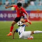 لي خريج أكاديمية برشلونة يحلم بتمثيل كوريا الجنوبية بكأس العالم