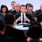 ماكرون: الاتفاق بين الليبيين خطوة نحو المصالحة