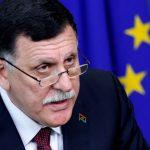 مستشار للسراج: الفصائل الليبية تتفق على إجراء انتخابات في 10 ديسمبر
