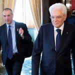 رئيس الوزراء الإيطالي الجديد يؤجل إعلان تشكيلة الحكومة