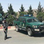 داعش تعلن مسؤوليتها عن الهجوم على وزارة الداخلية الأفغانية
