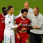 ليفربول: صلاح يشارك مع مصر في كأس العالم