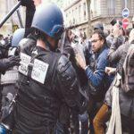 مؤشرات ثورة الغضب ضد «رئيس الأغنياء» في فرنسا !!