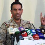التحالف العربي يحبط هجومين شنهما الحوثيون