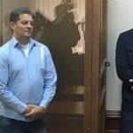 النيابة الروسية تطلب السجن 14 عاما لأوكراني متهم بالتجسس