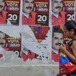 واشنطن تندد بالانتخابات في فنزويلا وتعتبرها «غير شرعية»