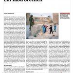 صحف ألمانيا تفضح «50 عاما من الاحتلال».. و«جريس»: مبيعات الكتاب لصالح المقاومة