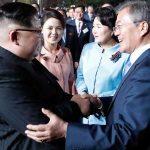 «البيت الأبيض» يطلب وساطة «البيت الأزرق» مع كوريا الشمالية