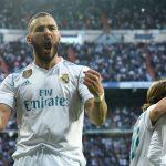 ريال مدريد يصعد لنهائي دوري أبطال أوروبا على حساب بايرن ميونخ