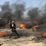 شهيدان و167 مصابا في مواجهات مع الاحتلال بالضفة الغربية وغزة