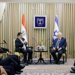 باراجواي تنقل سفارتها إلى القدس.. وفلسطين تدين