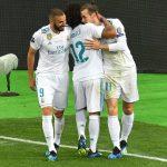 ريال مدريد بطلا لدوري أبطال أوروبا علي حساب ليفربول