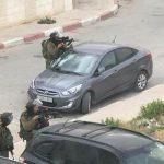 اعتقال 15 فلسطينيا وإصابة 13 آخرين في اقتحام الاحتلال لمخيم الأمعري