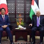 رئيس الوزراء الياباني: لن ننقل سفارة بلادنا إلى القدس
