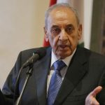 بري: اللبنانيون يدعمون الشعب الفلسطيني في مقاومة صفقة القرن