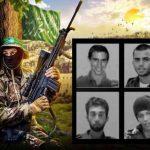 الاحتلال يشترط إعمار غزة مقابل الافراج عن الجنود الأسرى لدى حماس