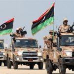 الجيش الليبي: قواتنا منتشرة على مشارف مدينة درنة