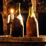 3 زجاجات نبيذ من عام 1774 تعرض للبيع في مزاد بفرنسا