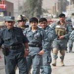 القوات الأفغانية تدحر طالبان الى مشارف مدينة فرح