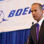 رئيس بوينج: إنهاء اتفاق إيران لن يضر إنتاج الطائرات 737
