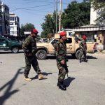 داعش يعلن المسؤولية عن هجوم كابول