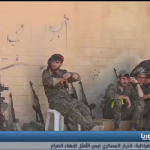 فيديو| قوات سوريا الديمقراطية ترد على تصريحات الأسد