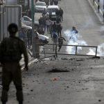 إصابات واعتقالات وإغلاق طرق بمواجهات مع الاحتلال في بيت لحم