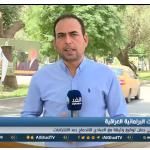 فيديو| مراسل الغد: المالكي ما زال يطمح أن يرأس رئاسة الوزراء العراقية