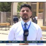 فيديو| مراسلو «الغد» يرصدون تفاصيل بدء الاقتراع في الانتخابات البرلمانية العراقية