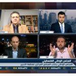 فيديو| مشادة كلامية بين قيادي بحماس والمتحدث باسم فتح بأوروبا