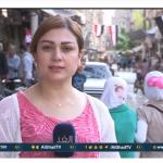 فيديو| الحياة تدب من جديد في جنوب دمشق بعد خروج المسلحين