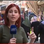 فيديو| مراسلة الغد: غضب واستنفار بمخيمات لبنان للتضامن مع ذكرى النكبة
