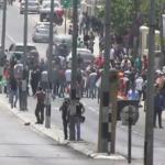 فيديو| مراسل الغد: الاحتلال يعزز تواجده في شرق خان يونس استعدادا لقمع التظاهرات